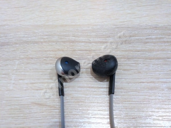 EarPods用シリコンカバー